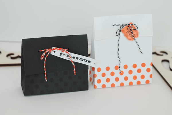 Envelope Treat Bags