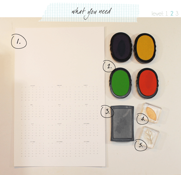 What-you-Need-Modern Calendar
