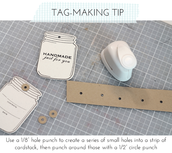 Tag-Making-Tip