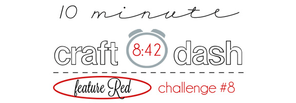 Logo-Red-Feature-Craft-Dash Amber's Time