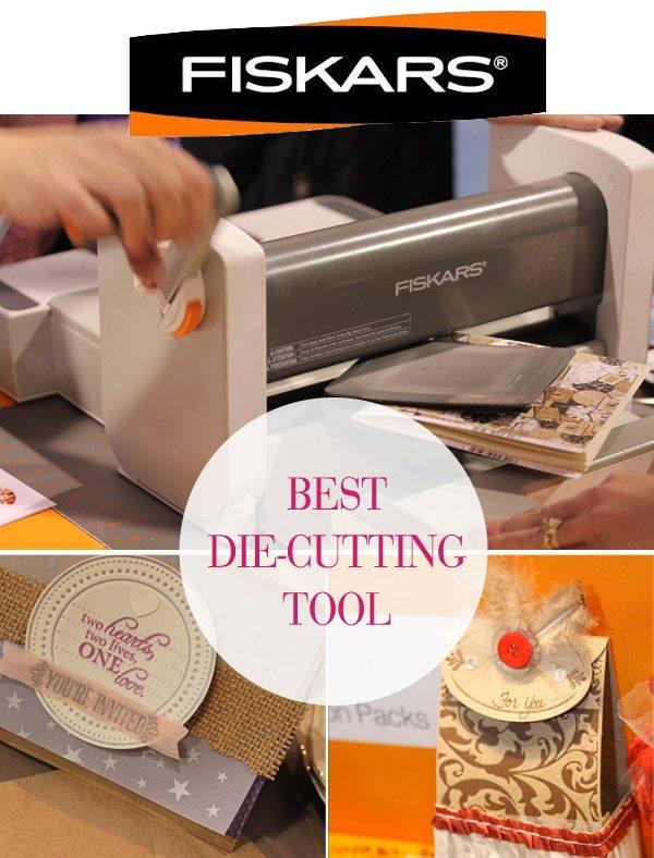 CHA Best in Class: Best Die Cutting Tool