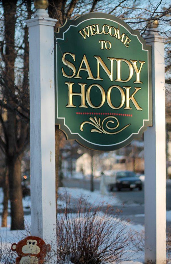 Welcome to Sandy Ho