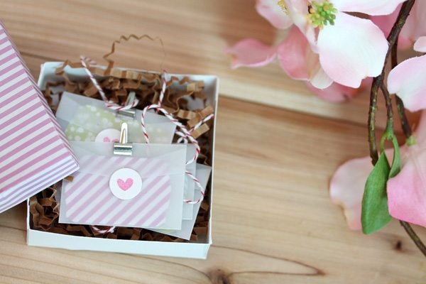 Mini Box of Love 1