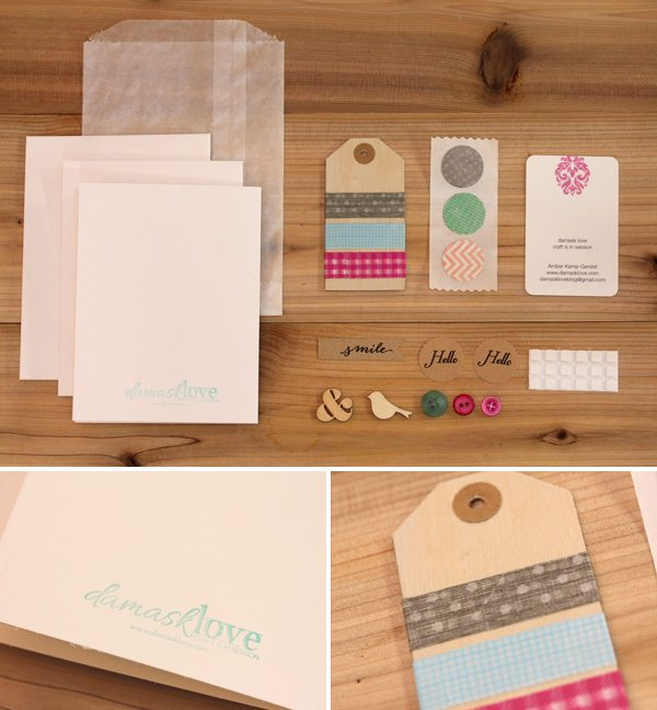 Keep In Touch Kits Storyboard