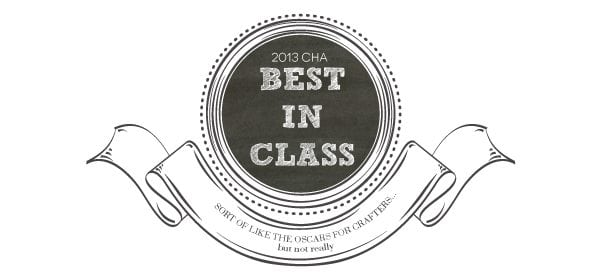 Best in Class CHA 2013 Header