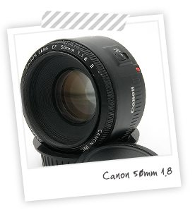 Equipment I Use: Canon 50mm 1.8 | Damask Love Blog