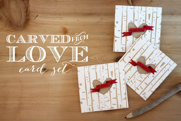IMG_778Carved from Love Card Set Header