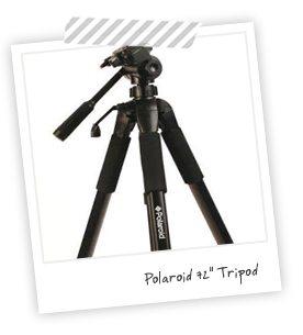 Equipment for Blog Photos: Tripod