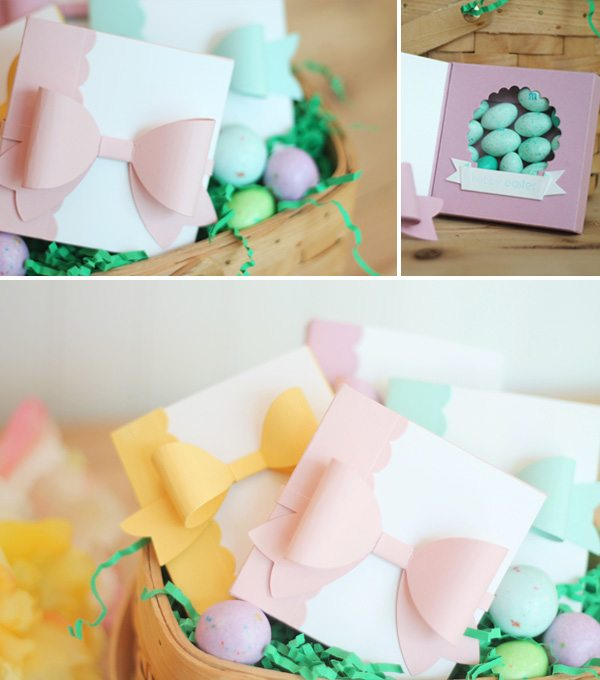 Easter Pretty Pastels | Damask Love Blog