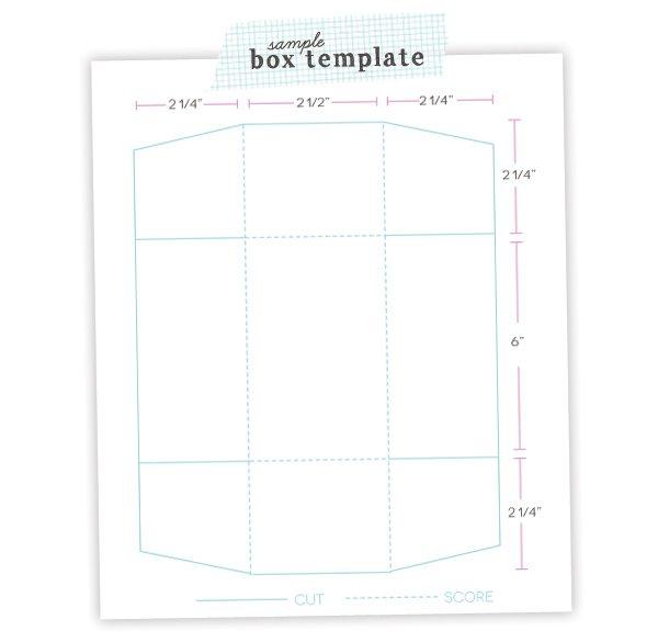 sample-box-template