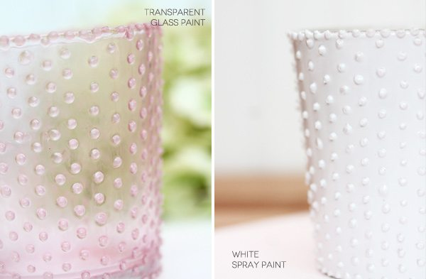 DIY Beaded Glass Gifts | Damask Love Blog