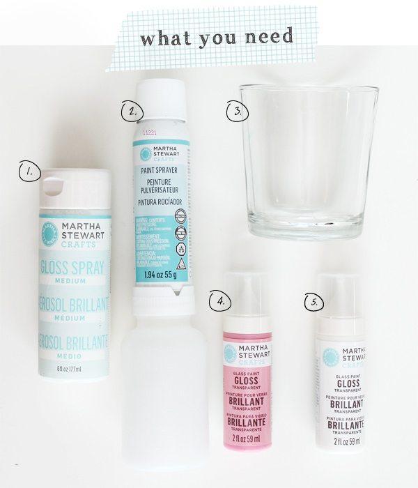DIY Beaded Glass Gifts   Damask Love Blog