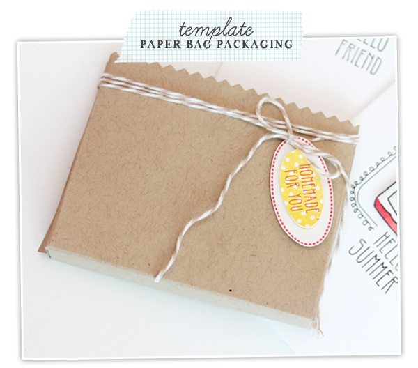 Clear & Simple Stamps Lunch Box Notecards   Damask Love Blog