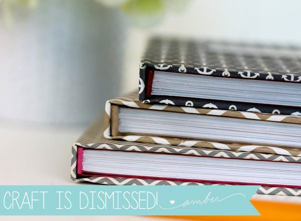 Bookbinding University: How to Make a Hardcover | Damask Love Blog