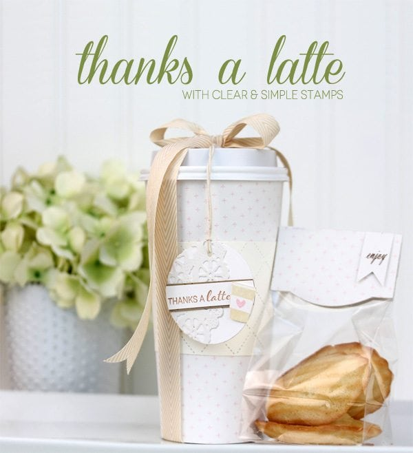 Style Watch: Thanks A Latte