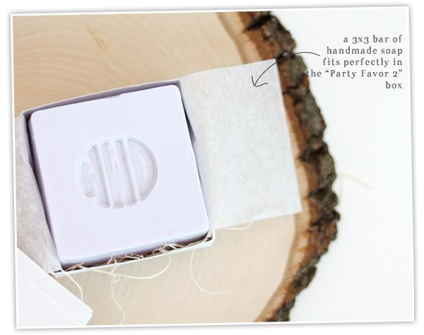 DIY Monogram Soap | Damask Love Blog