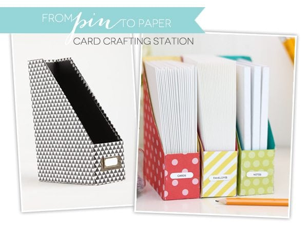 Style Watch: Easy Card Creation Station