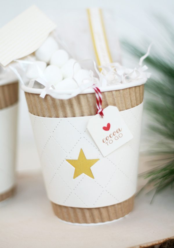 Hot Cocoa to Go-Go Gifts   Damask Love Blog