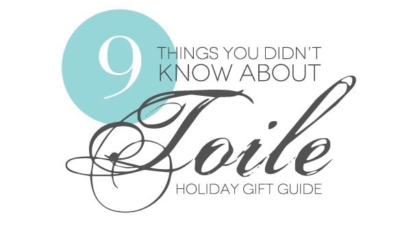9 Things You Didn't Know…