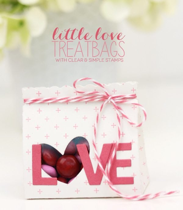 Style Watch: Little Love Treatbags