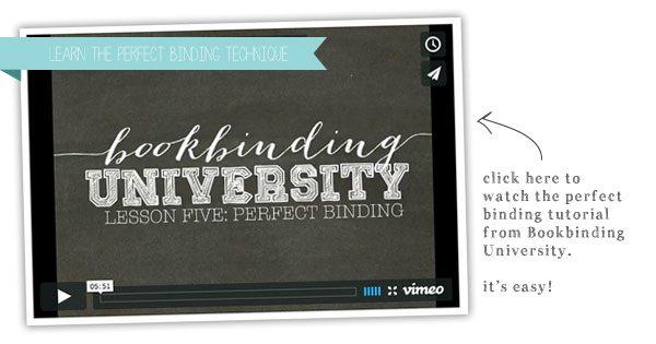 Bookbinding-University-Note