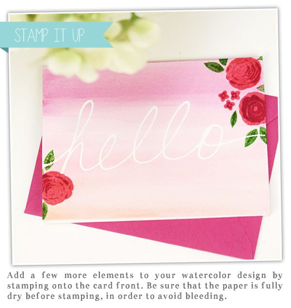 LIquid Frisket Stationery | Damask Love Blog