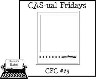 CAS-ual Friday #29 – Sketch Challenge