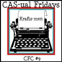 CAS-ual Friday – Krafts-men