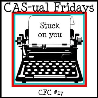 CAS-ual Fridays – Stuck On You – Again!