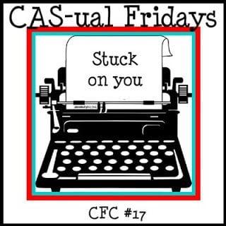 CAS-ual Fridays – Stuck On You