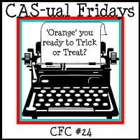 "CAS-UAL Friday – ""Orange"" You Ready to Trick or Treat"
