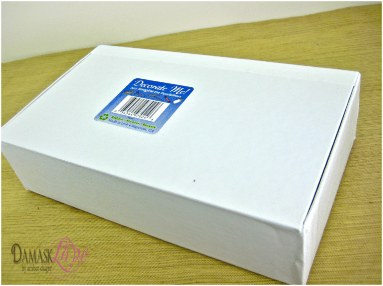 Boxed Stationery Set