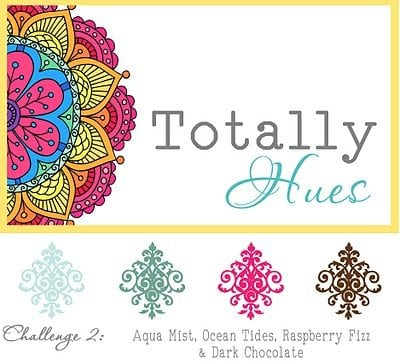 Totally Hues Challenge #2