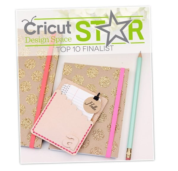 Cricut Design Space Star Finalist