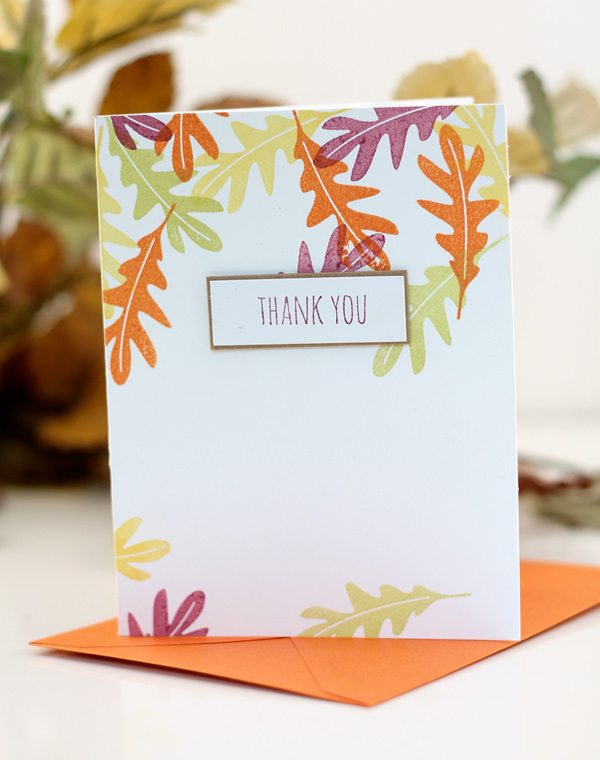 World Card Making Day Inspiration | Damask Love