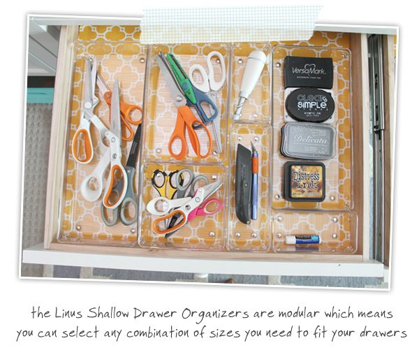 Crib Meets Craft: Nursery & Craft Room Reveal | Damask Love