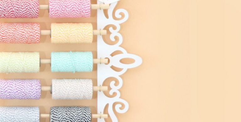 Corral the Chaos: How To Organize Your Baker's Twine