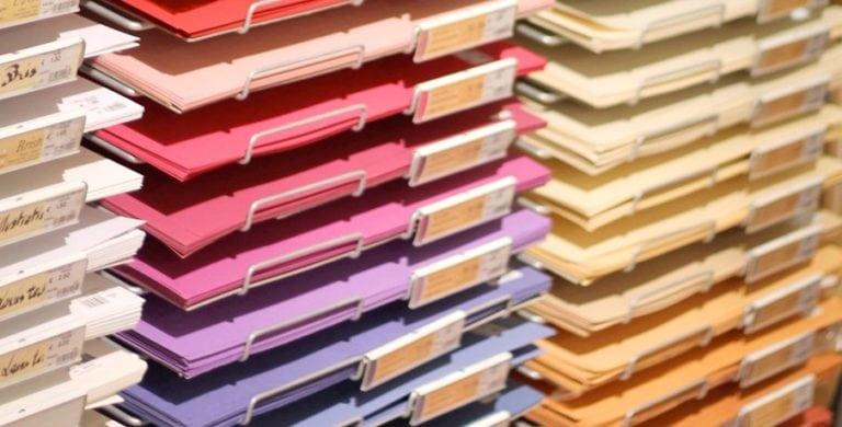 A Paper Lover's Tour of Paris: My Favorite Shops