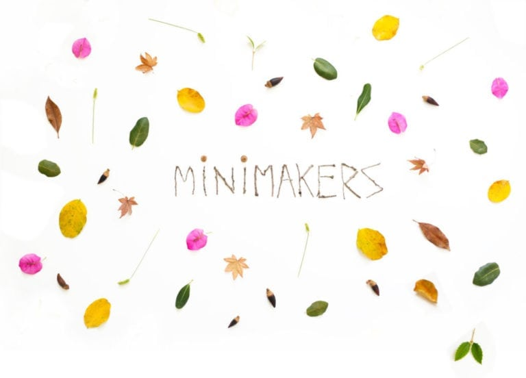 Announcing MiniMakers