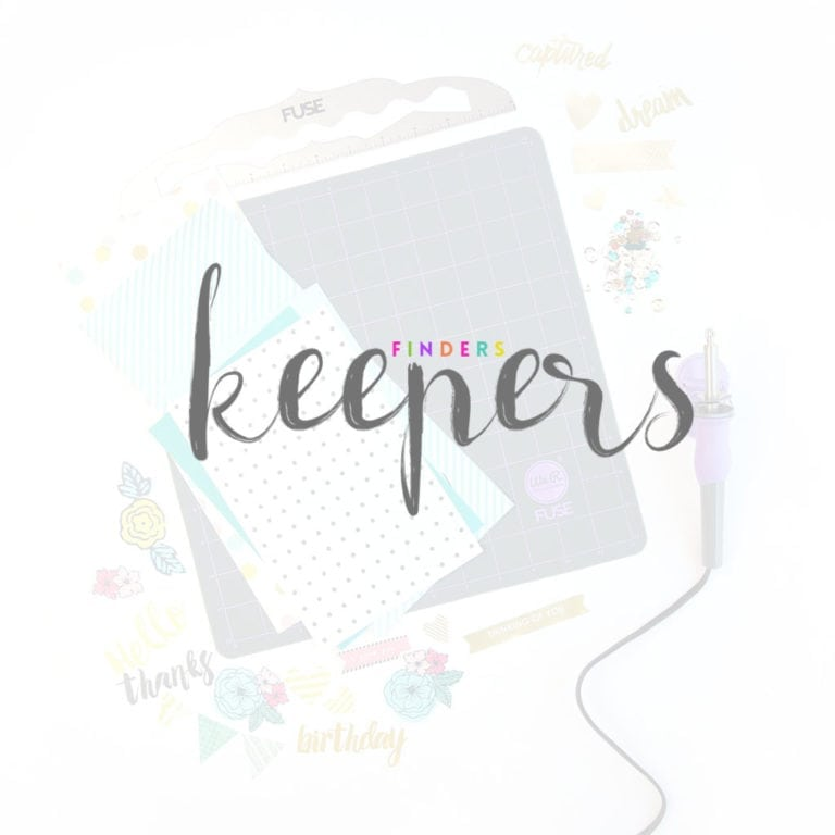 Damask Loves:: We R Memory Keepers