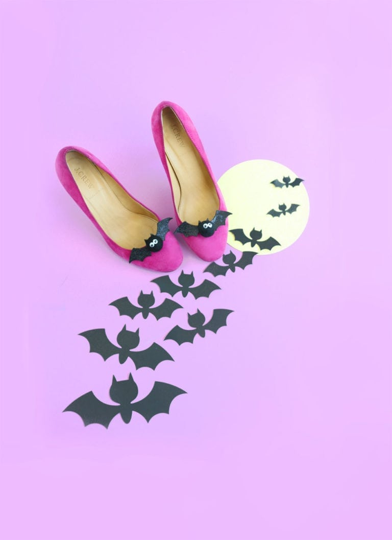Craft My Flats: Bats