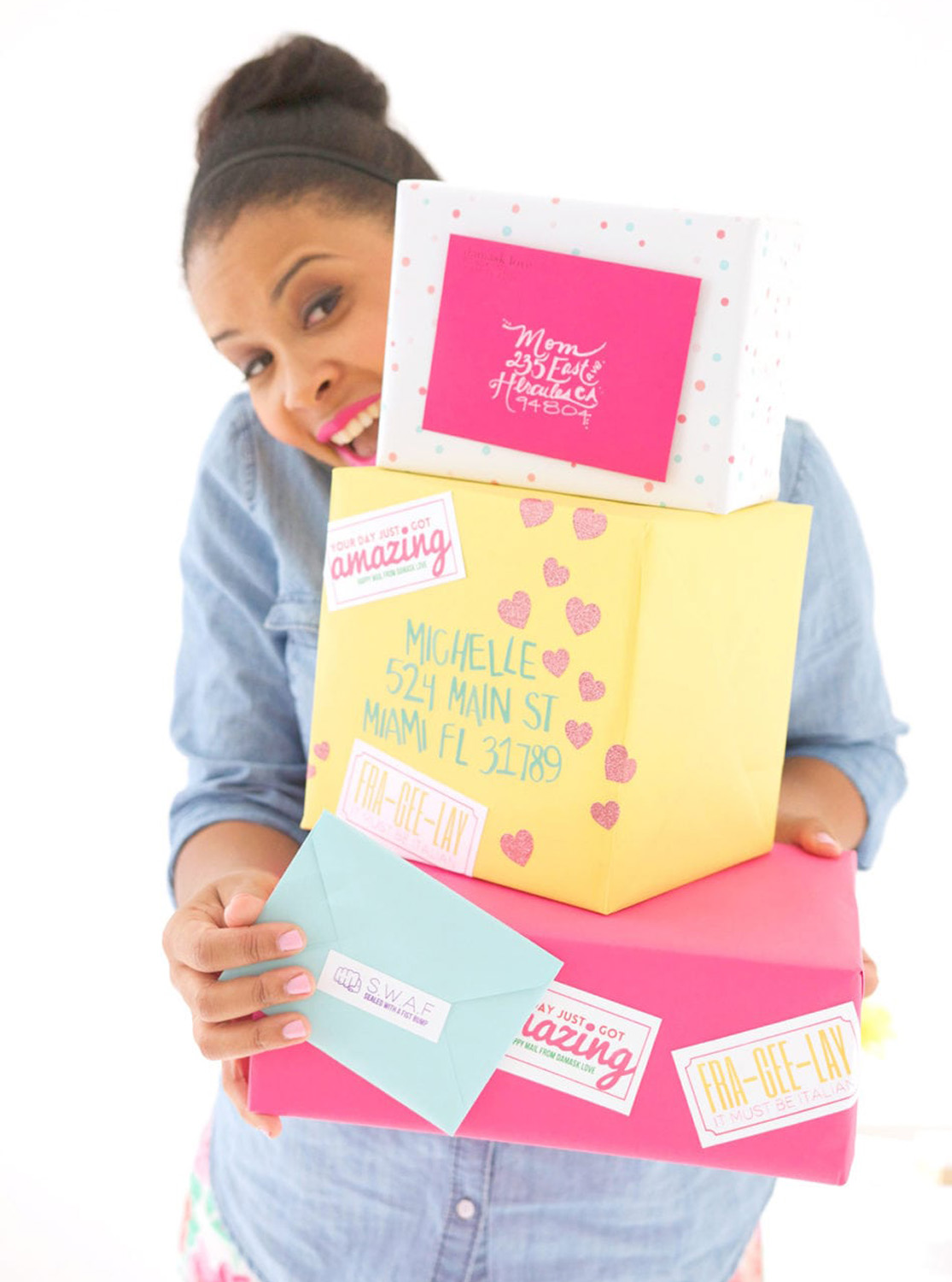Silhouette Mint STAMP KITS Bundle Get Them All and SAVE $$$