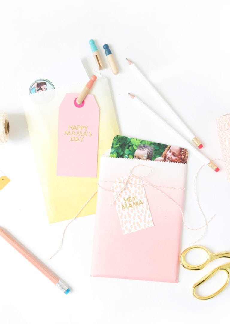 Modern Stationery for Moms