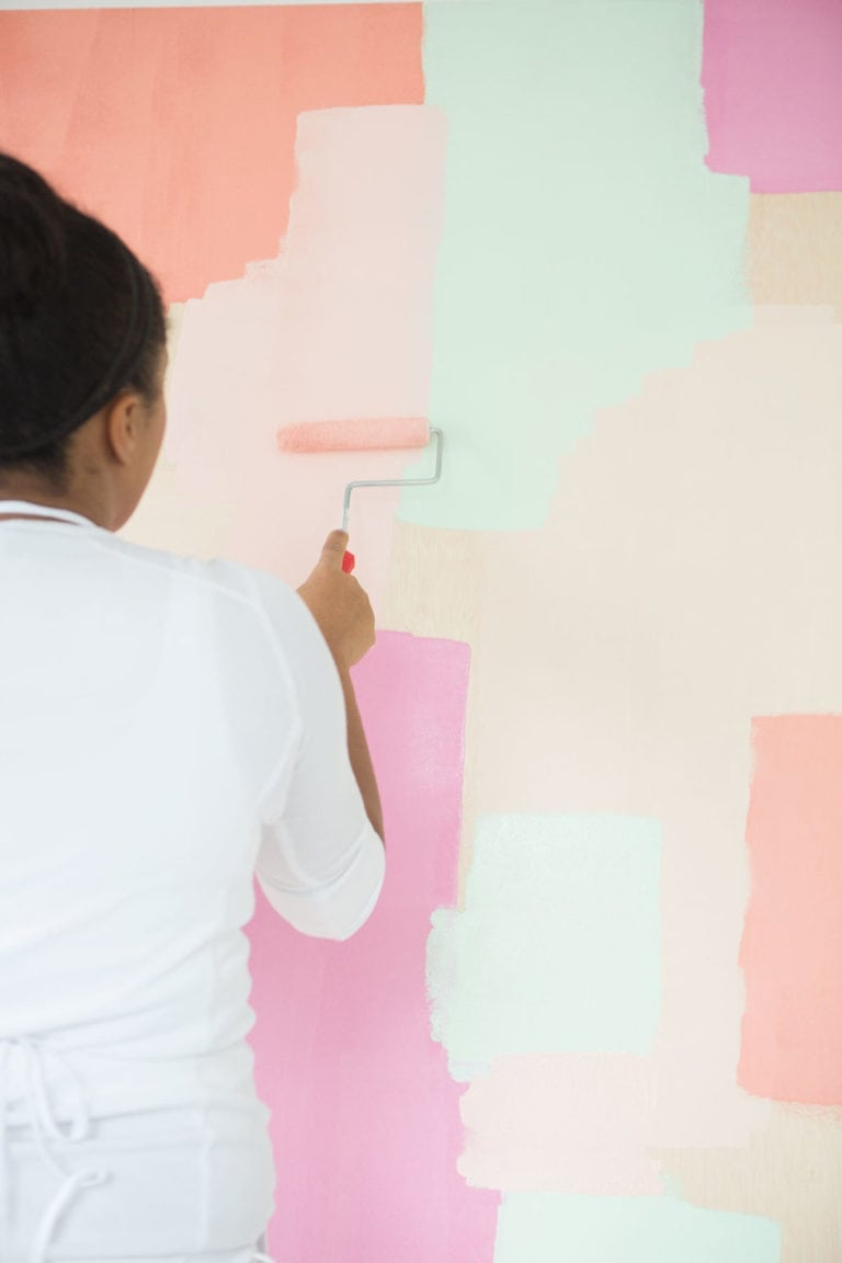 Easy Paint Tips for Bloggers