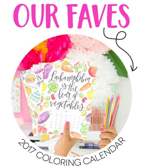 How to Organize Your Flair - Damask Love