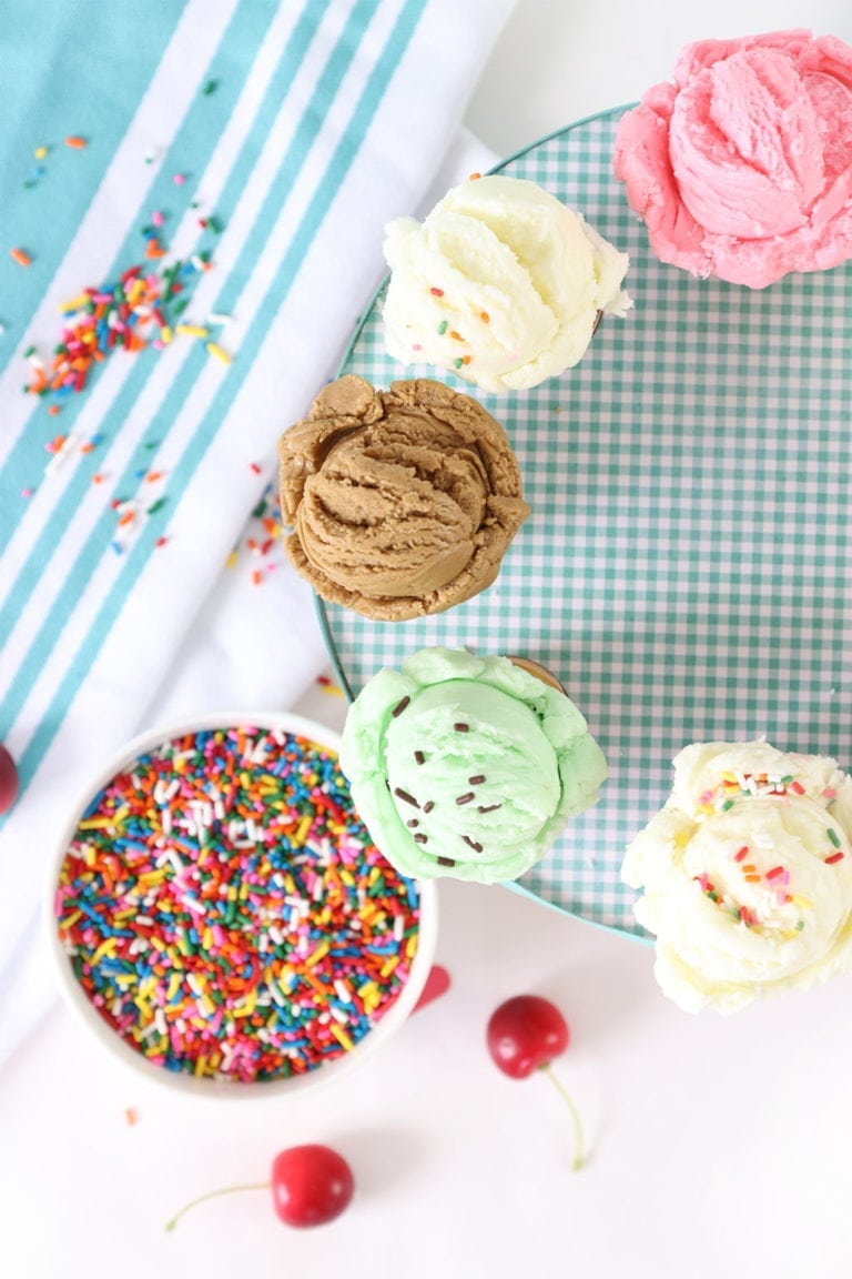 Craft Your Own Ice Cream Social with the Cricut Explore