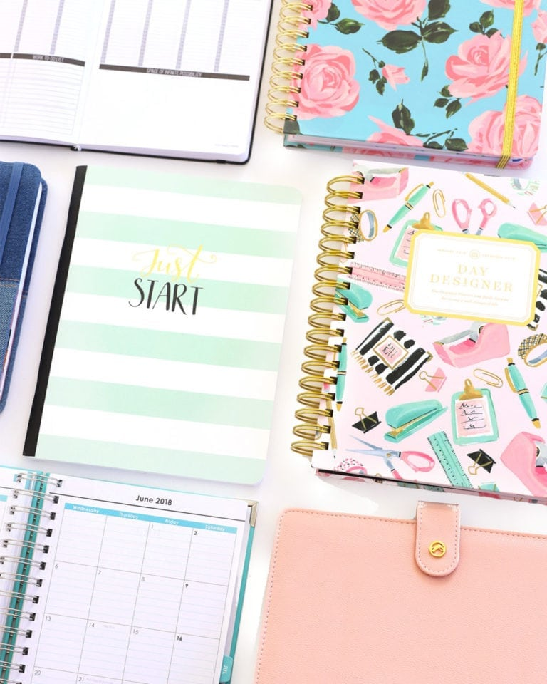 2018 Ultimate Planner Review