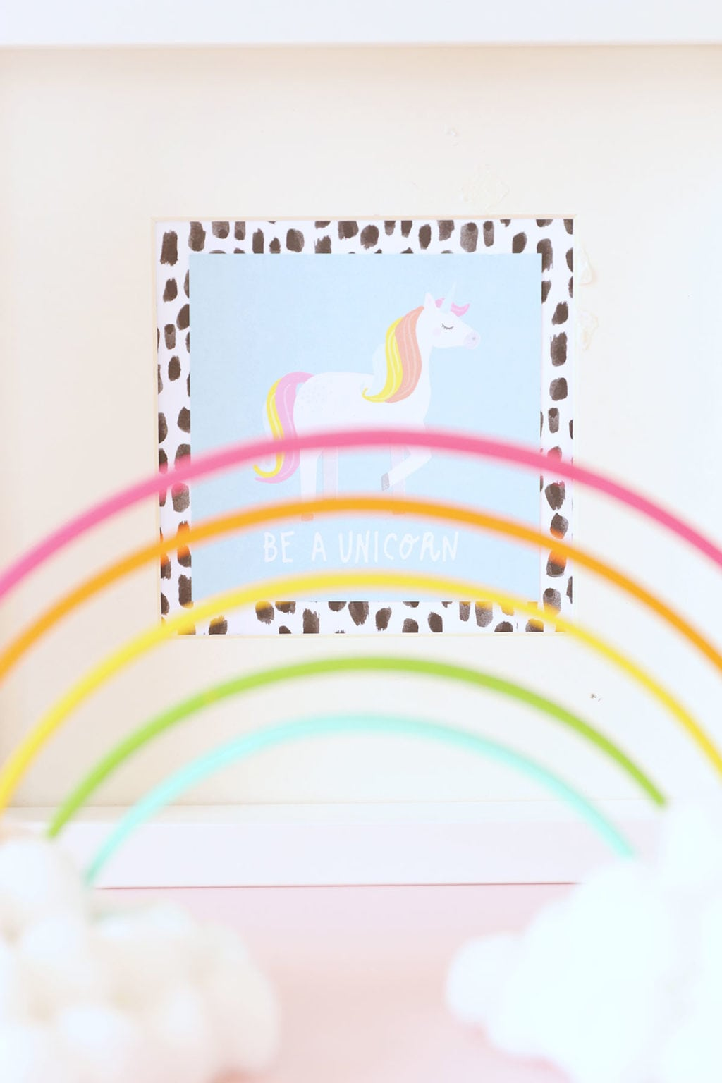Learn how to make a wooden waldorf rainbow like the ones you see in toy boutiques. You won't believe how easy these are!