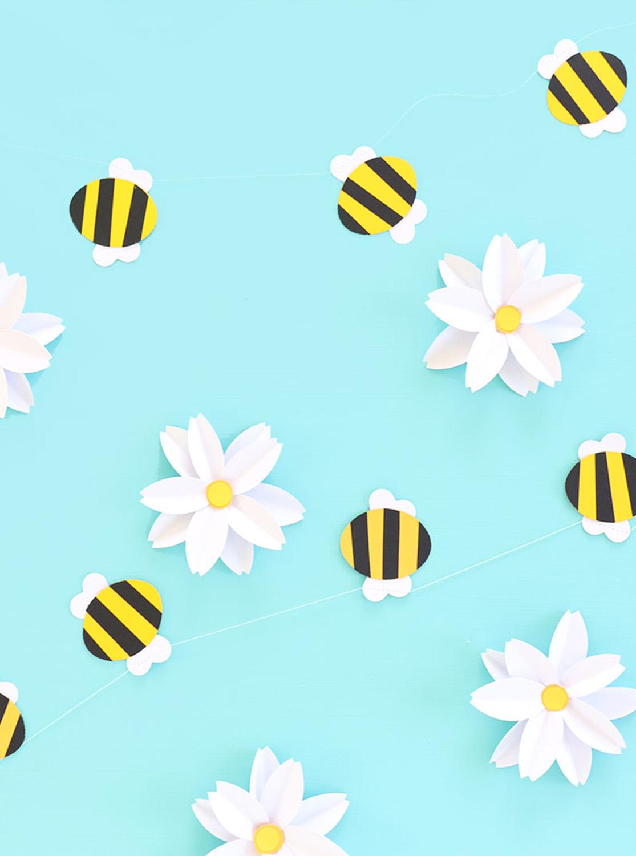 Fiskars Lever Punch Small-Bee,,