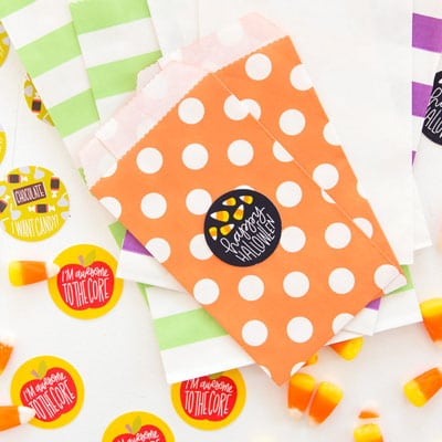 Real Simple Magazine Facebook Live – DIY Scratch and Sniff Stickers
